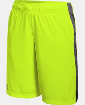 Boys' UA Eliminator Shorts  2 Colors $14.99 to $18.99