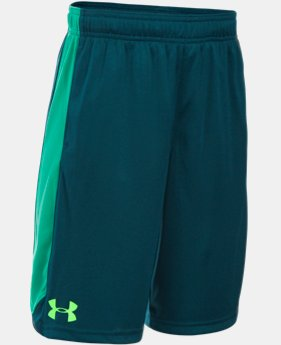 Boys' UA Eliminator Shorts  1 Color $24.99