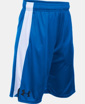 New Arrival  Boys' UA Eliminator Shorts  2 Colors $29.99
