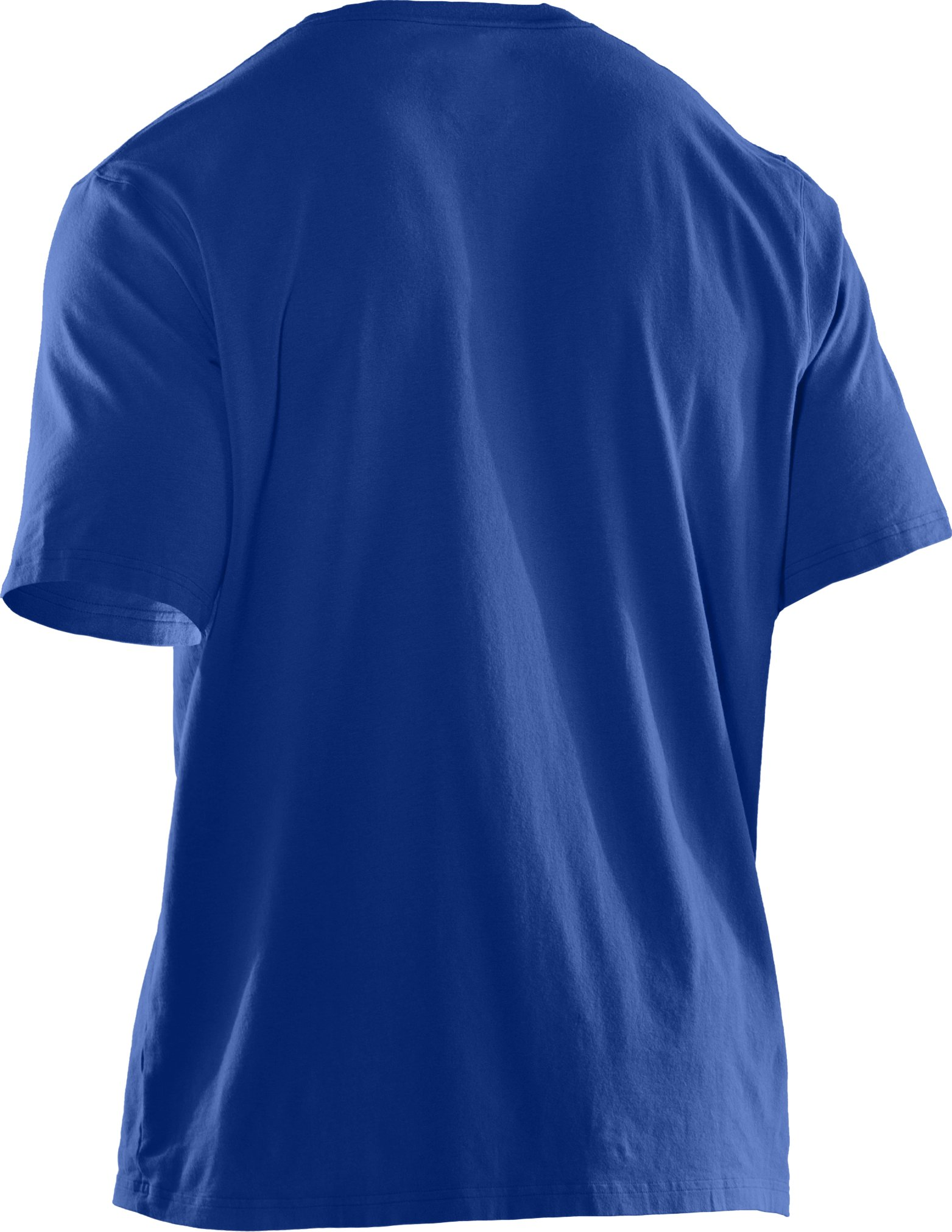Men's USA Pride T-Shirt, Royal