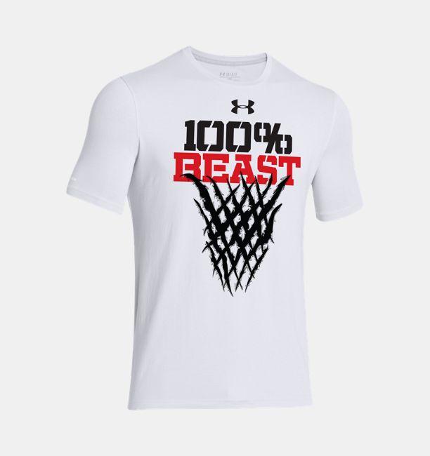new concept 9a7c7 6e740 Boys  UA 100% Beast T-Shirt   Under Armour US