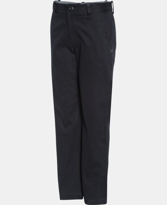 Boys' UA Utility Club Golf Pants  1 Color $39.74 to $69.99