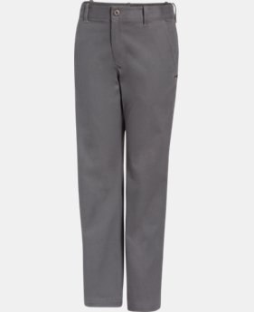 Boys' UA Utility Club Pants  1 Color $44.99