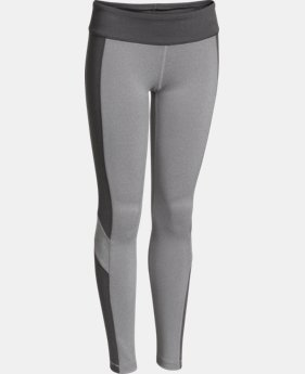 Girls' UA Rally Legging  3 Colors $26.99 to $33.99