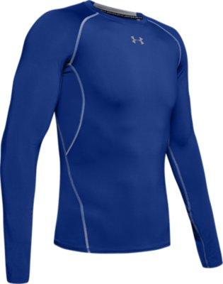 Under Armour UA Heatgear Long Sleeve T-Shirt /à Manches Longues Homme