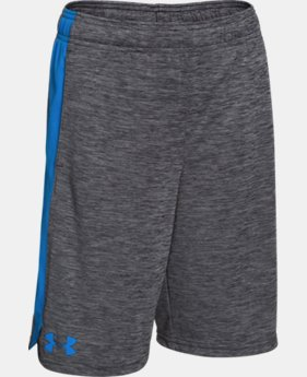Boys' UA Eliminator Printed Shorts  4 Colors $20.99 to $27.99