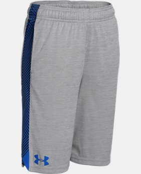 New Arrival  Boys' UA Eliminator Printed Shorts  2 Colors $32.99