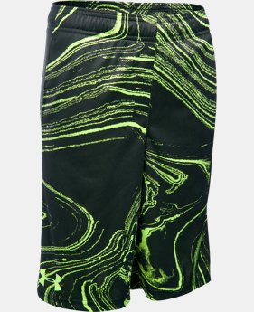 Boys' UA Eliminator Printed Shorts  1 Color $15.74 to $27.99