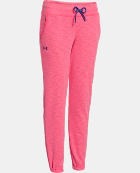 Girls' UA Varsity Pant  1 Color $23.99