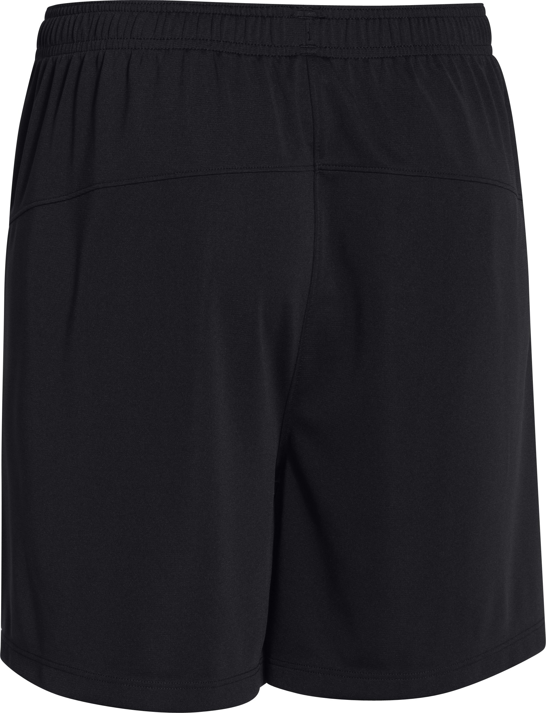 Women's UA Golazo Short, Black ,