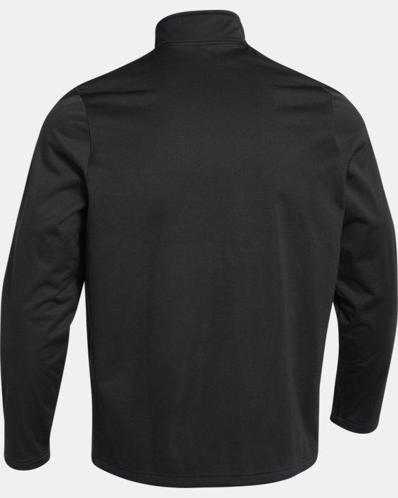 Men's UA Ultimate Team Jacket, Black, pdpMainDesktop image number 7