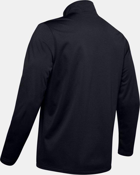 Men's UA Ultimate Team Jacket, Black, pdpMainDesktop image number 5