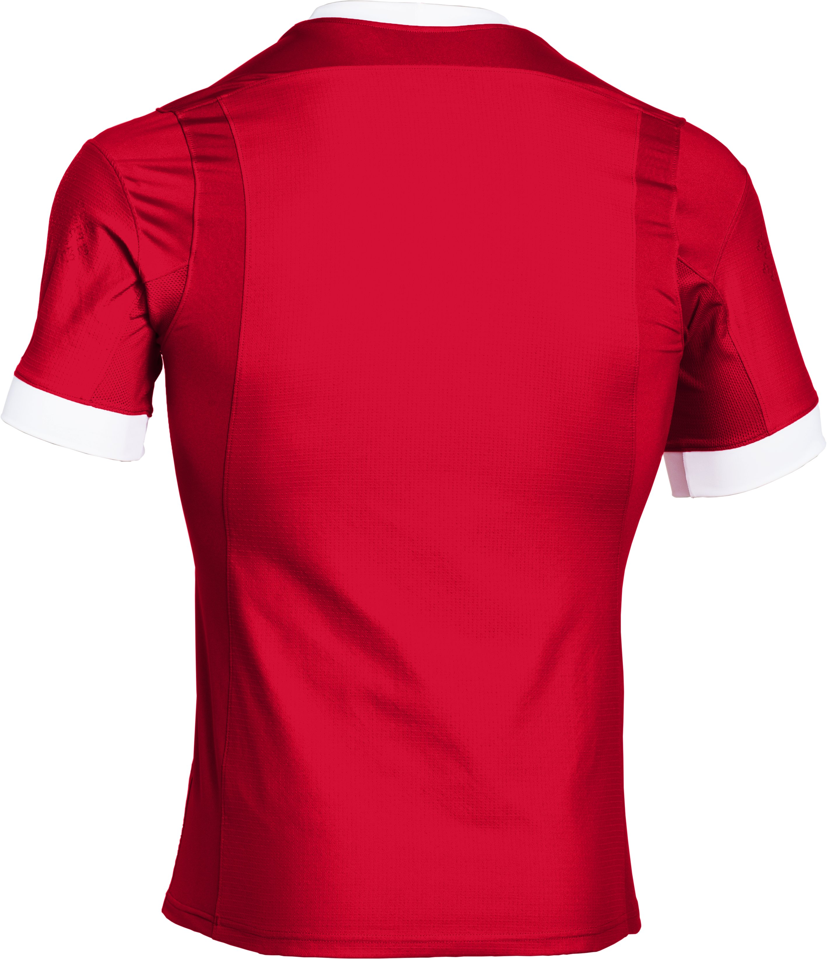 Men's Rugby Canada Game Day Jersey, Red, undefined