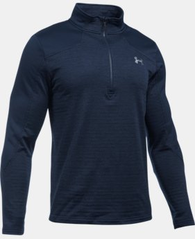 Men's UA Gamut ¼ Zip  1 Color $89.99