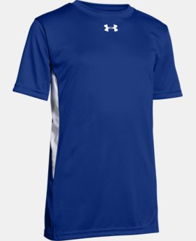 Boys' UA Zone T-Shirt LIMITED TIME: FREE SHIPPING 2 Colors $29.99