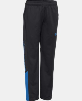 Boys' UA Brawler 2.0 Pants  4 Colors $17.99 to $22.99