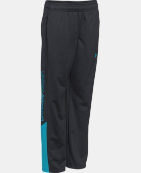 Boys' UA Brawler 2.0 Pants  2 Colors $17.99 to $22.99