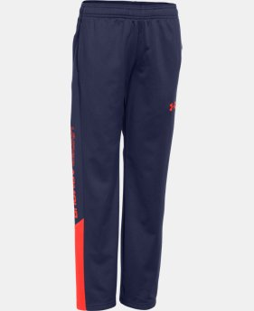 Boys' UA Brawler 2.0 Pants