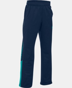 Boys' UA Brawler 2.0 Pants  1 Color $17.99 to $22.99