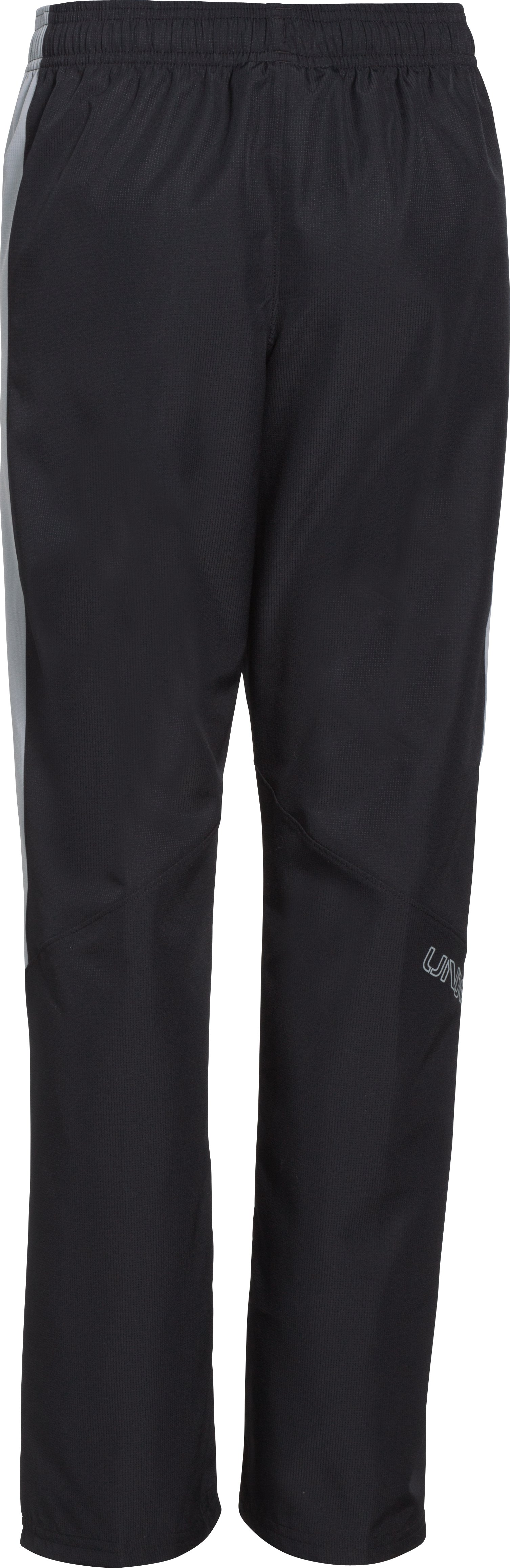 Main Enforcer Woven Pants, Black