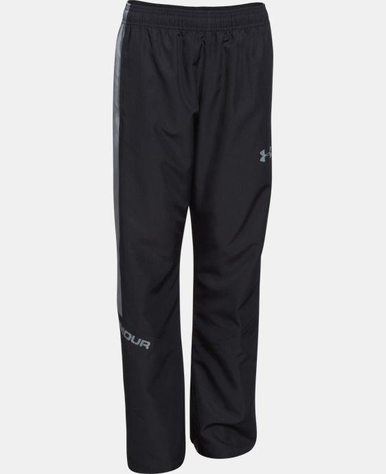 Boys' UA Enforcer Warm-Up Pants  1 Color $34.99