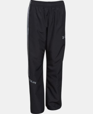 Boys' UA Enforcer Warm-Up Pants  3 Colors $29.99