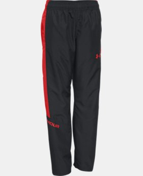 Boys' UA Enforcer Warm-Up Pants   $22.99