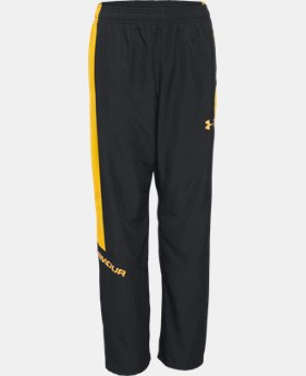 Boys' UA Enforcer Warm-Up Pants  2 Colors $22.99