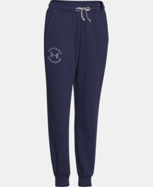 Boys' UA Rival Fleece Jogger Pants LIMITED TIME: FREE U.S. SHIPPING  $29.99