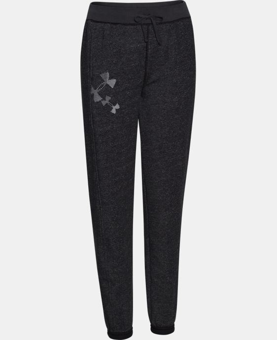 Girls' UA Kaleidalogo Pant  2 Colors $29.99 to $31.49