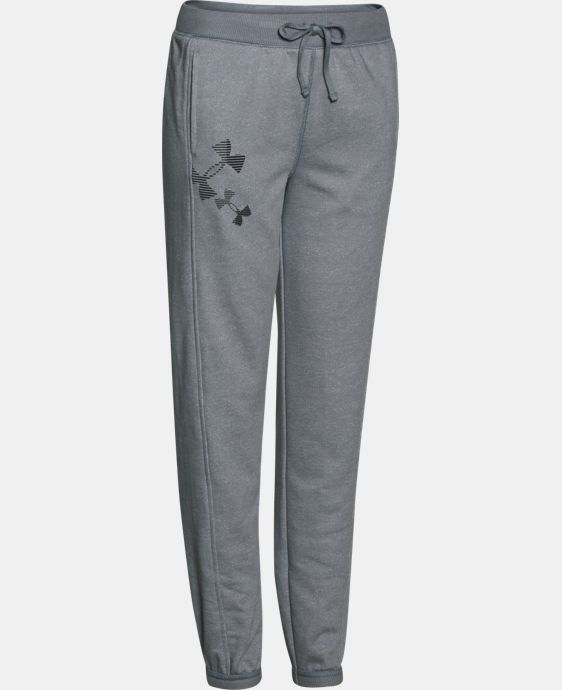 Girls' UA Kaleidalogo Pant LIMITED TIME: FREE U.S. SHIPPING 1 Color $37.99