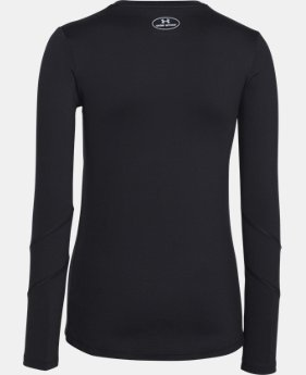 Girls' UA ColdGear® Long Sleeve