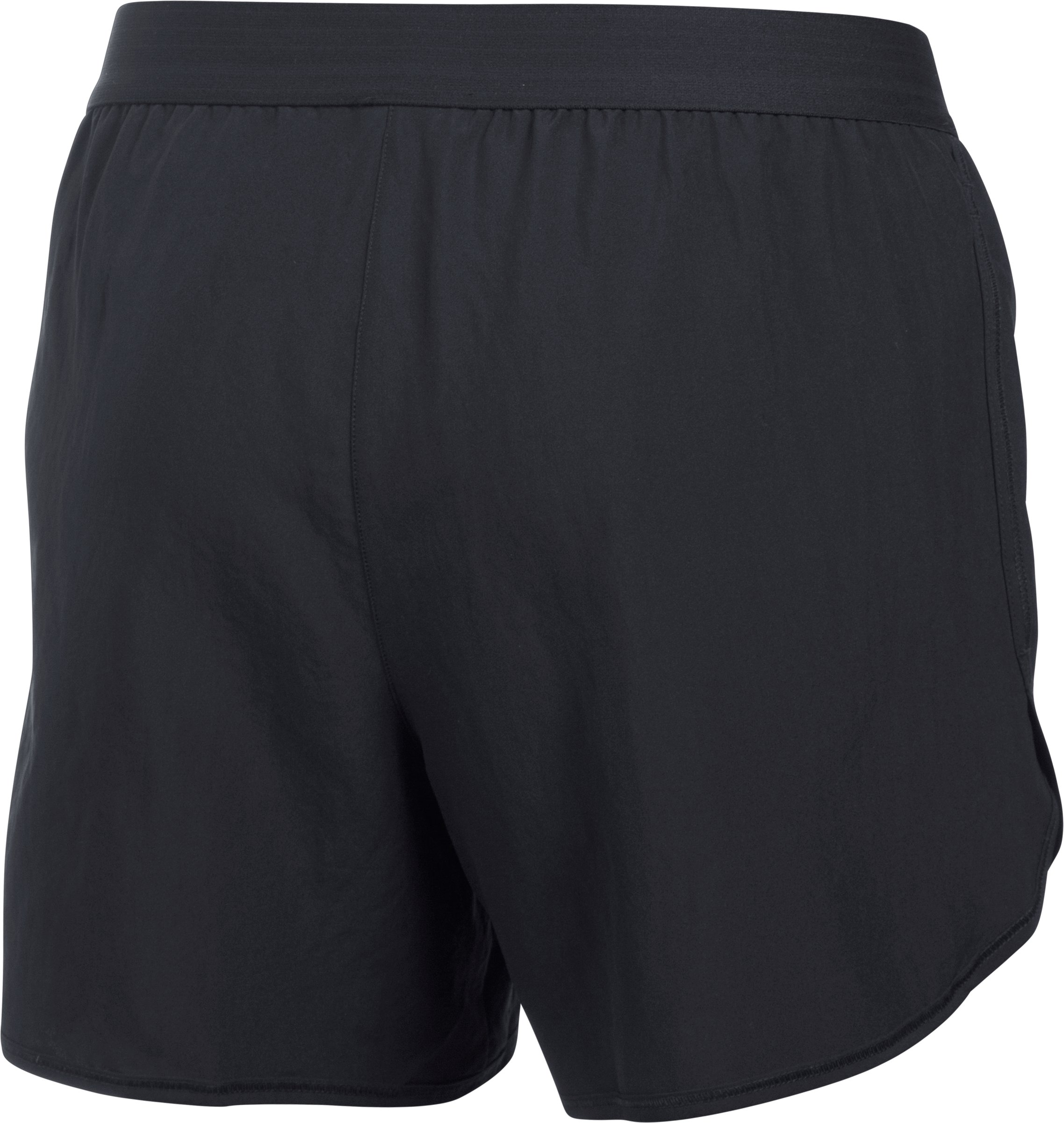 Women's UA Tactical Training Short, Dark Navy Blue , undefined