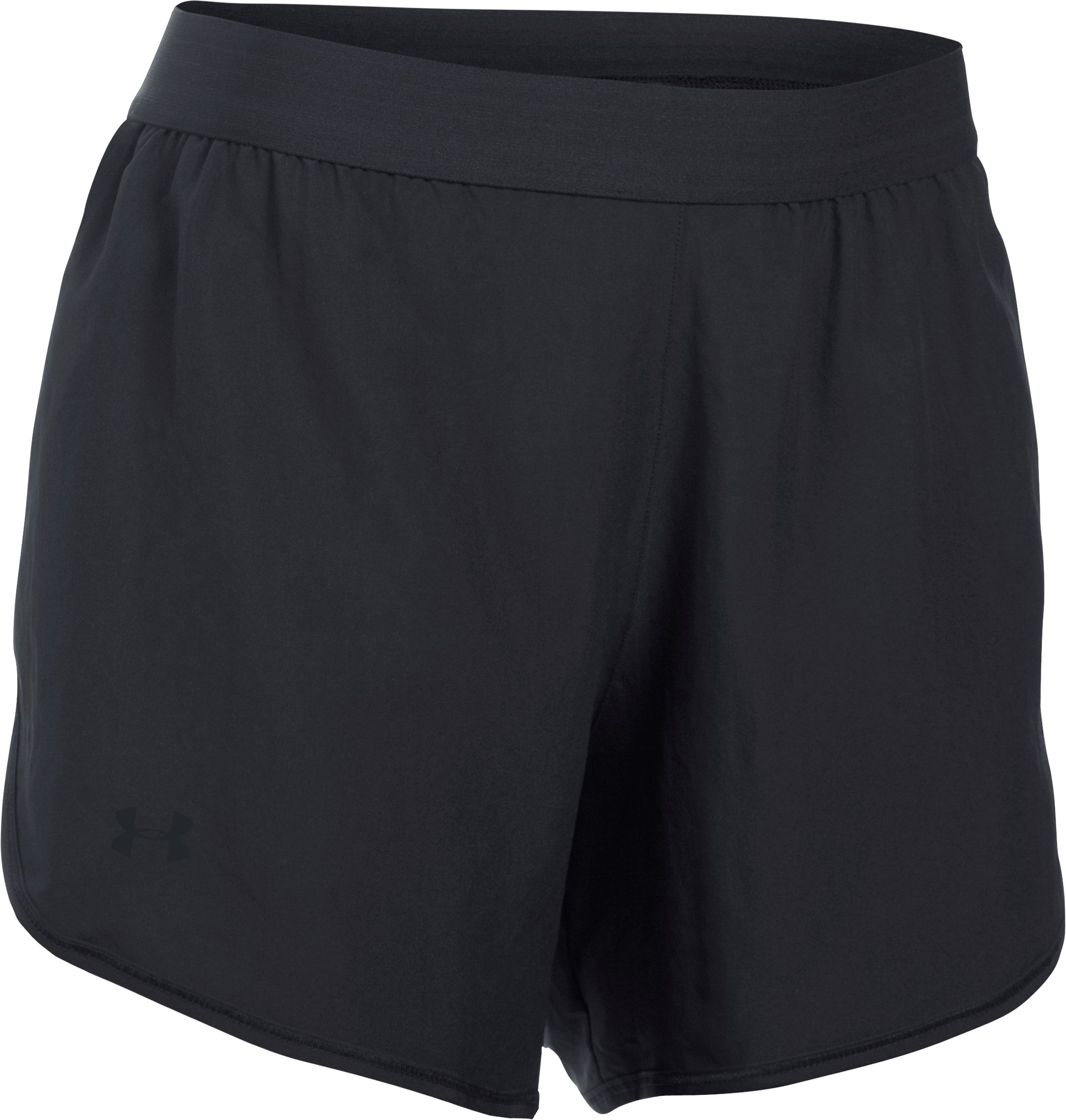 Women's UA Tactical Training Short, Dark Navy Blue ,