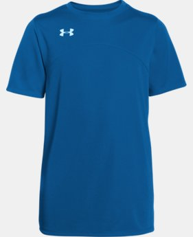 Boys' UA Golazo Soccer Jersey  2 Colors $19.99