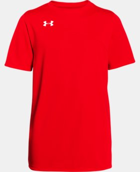 Boys' UA Golazo Soccer Jersey  2 Colors $24.99