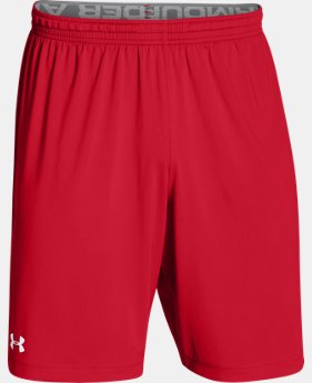 Best Seller Men's UA Raid Team Shorts LIMITED TIME: FREE U.S. SHIPPING 1 Color $24.99