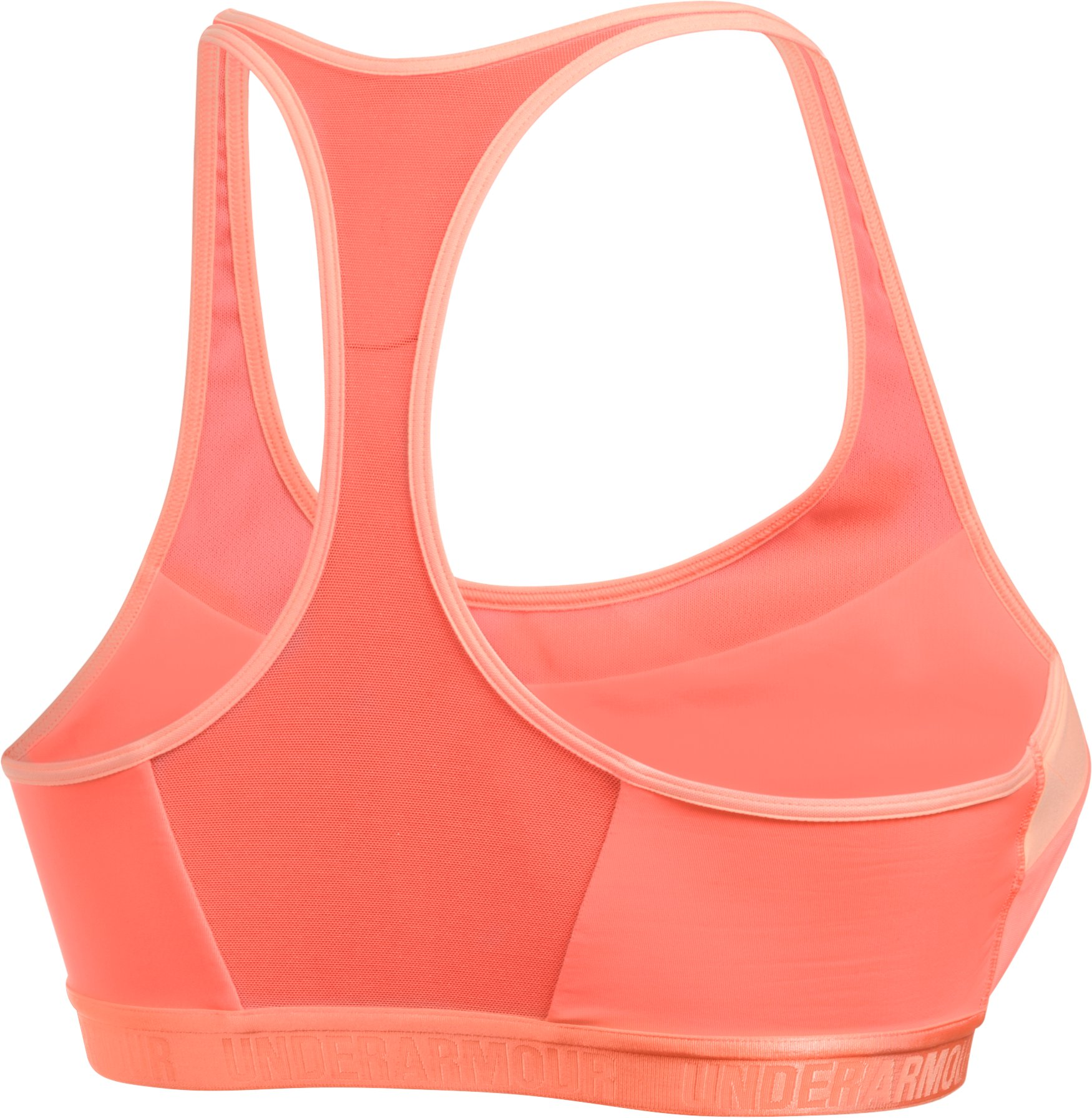 Women's Armour® Breathe, LONDON ORANGE