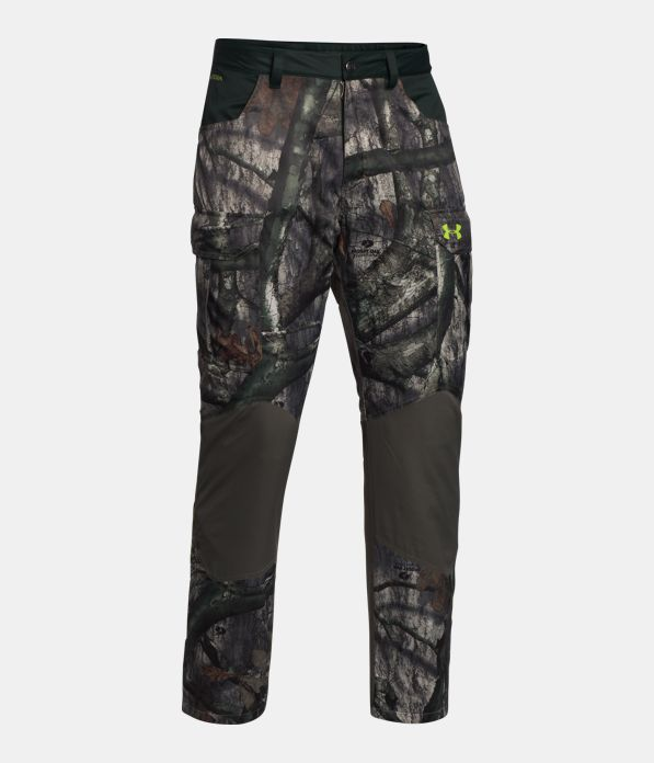 Men S Ua Storm Scent Control Barrier Pants Under Armour Us