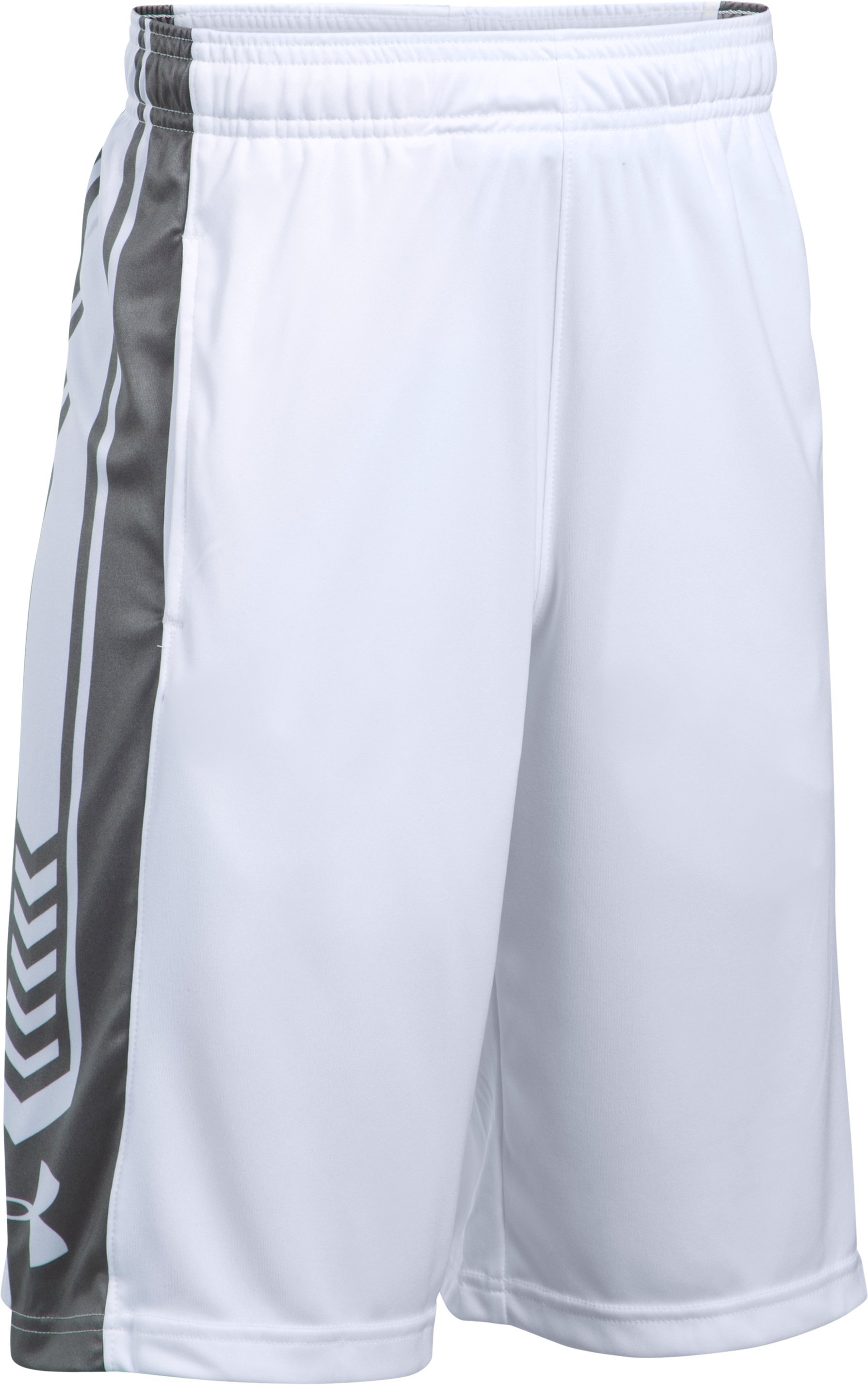 boy camo shorts Boys' UA Obi-Wan Shorts These shorts are great!...Pockets are a bonus!