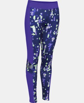 Girls' UA ColdGear® Infrared Legging   $26.99 to $44.99