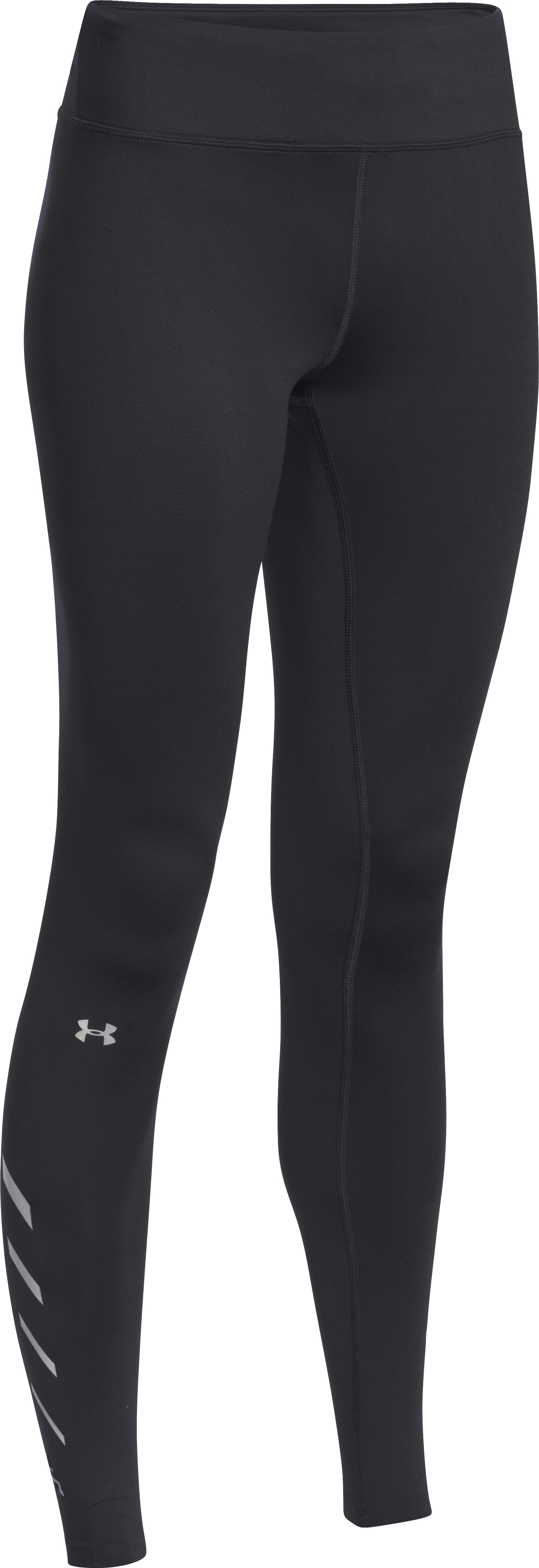 Women's UA Aerial Speed Illumination, Black , undefined