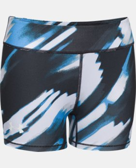 Girls' UA Studio Sport Short LIMITED TIME: FREE U.S. SHIPPING 1 Color $16.99