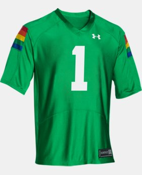Men's Hawai'i Throwback Replica Jersey