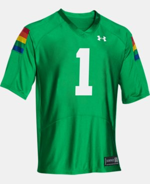 Men's Hawai'i Throwback Replica Jersey LIMITED TIME: FREE U.S. SHIPPING 1 Color $56.99