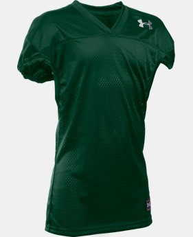 Boys' UA Football Jersey  8 Colors $19.99