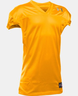 New Arrival Boys' UA Football Jersey  1 Color $19.99