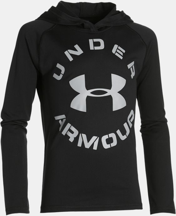 Boys' UA Tech™ Hoodie LIMITED TIME: FREE U.S. SHIPPING  $20.99 to $26.99