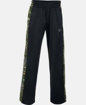 Boys' UA Outdoor Brawler Pants  1 Color $34.99