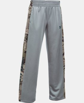 Boys' UA Outdoor Brawler Pants  1 Color $39.99